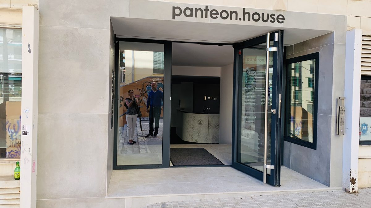 panteon.house – die businessmäßige Alternative.