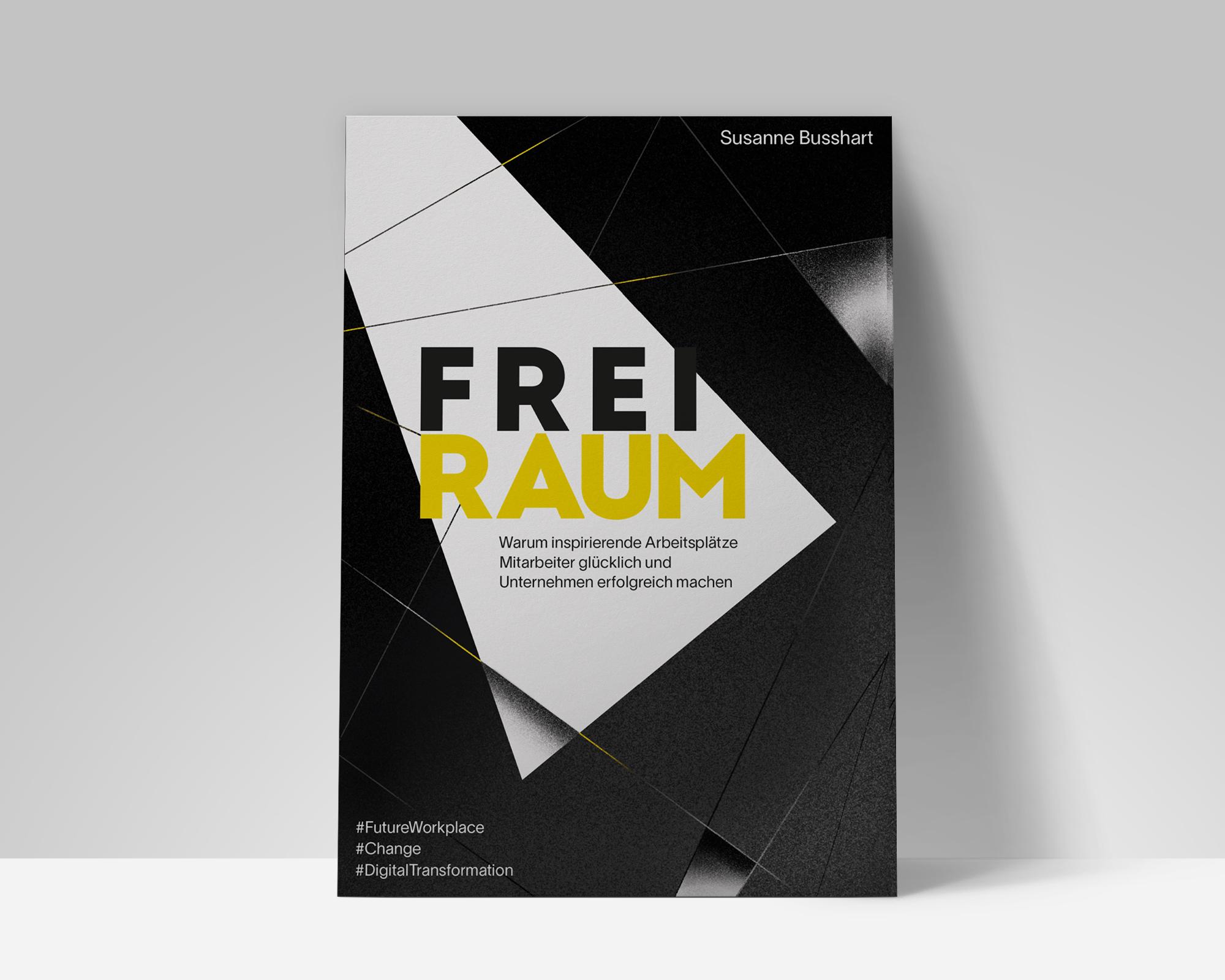 FreiRaum by Susanne Busshart